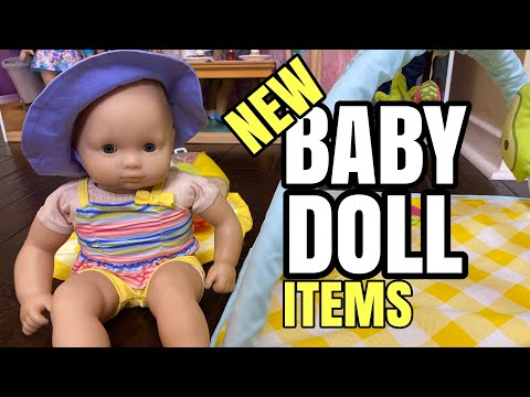 New Bitty Baby Fruit Collection • American Girl