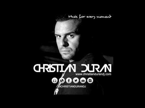 CHRISTIAN DURÁN   LIVE@ISLAND BEACH PRIVATE PARTY (10-09-16)