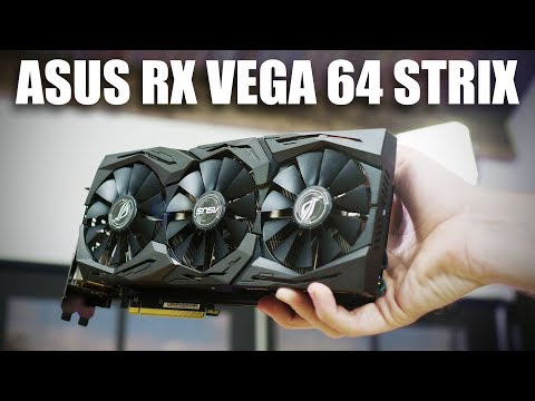 Are Custom AMD RX VEGA Cards Good?