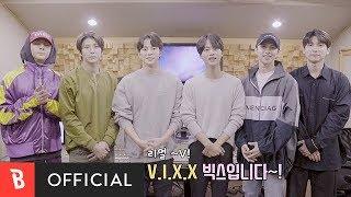 [Teaser] VIXX(빅스) - Is It Love? (Making ver.)(사랑인걸까?)