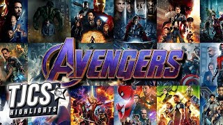 Movies You Must Watch Before Seeing Avengers Endgame