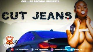 Chappa Vybz - Cut Jeans [Audio Visualizer]