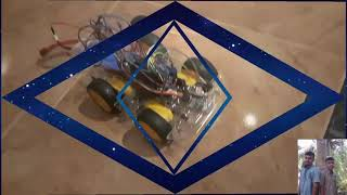 ARDUINO BLUETOOTH CONTROLLE CAR REVIEW MADE IN SRI LANKA