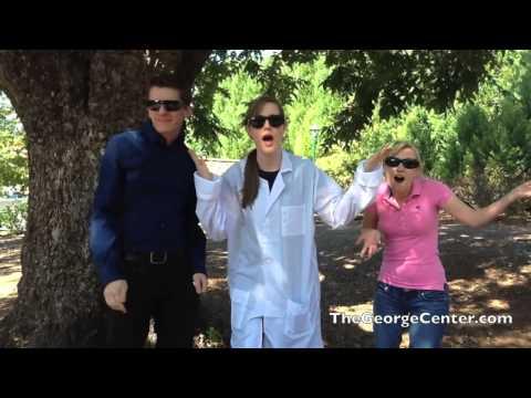 Science Style (Gangnam Style Parody/Piggyback)