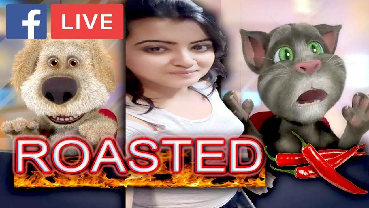 Humayra Subah Facebook Live Video | Humayra Subah Roasted | Nasir Subah Call Record