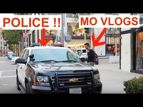 Download Youtube: BUSTED BY THE POLICE !!!