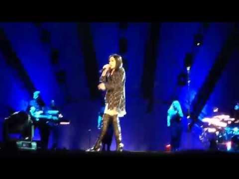 Jessie J - Sweet Talker (Live at #IHeartJoburg)