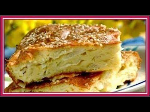 Пирог с капустой за 30 минут Вкусно, быстро, просто.