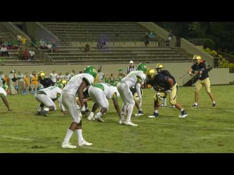 Spartanburg High School vs Summerville