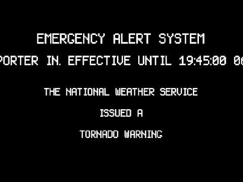 Tornado Warning for Porter County, Indiana is no longer in effect