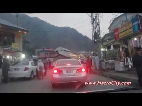 visit to Naran (Kaghan valley), KPK, Pakistan. Part 02.02