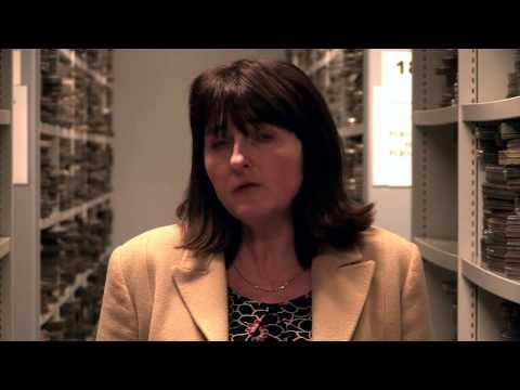 Sarah Bello, BBC Archive