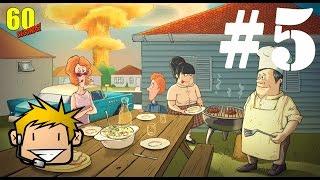 60 Seconds!: LP #S1E5 - The Biggest Loser [HD, Deutsch]