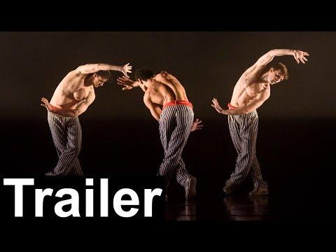 Birmingham Royal Ballet - Polarity & Proximity - Trailer