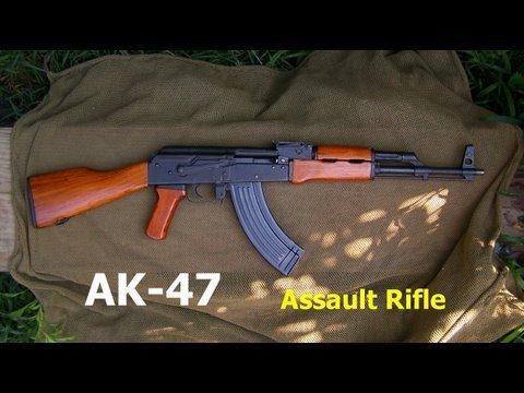 AK-47 Review
