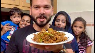 Beef Sukka   Mashura's Special - 1   Basheer Bashi   Suhana