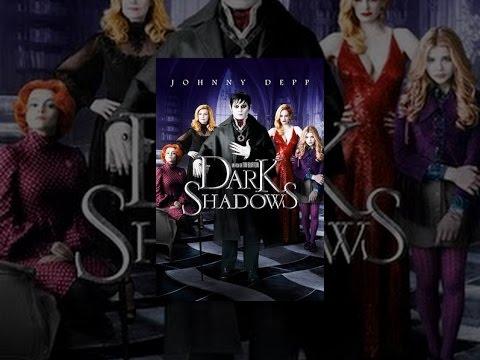 Dark Shadows (VF)