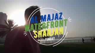 Al Majaz Waterfront, Sharjah, UAE