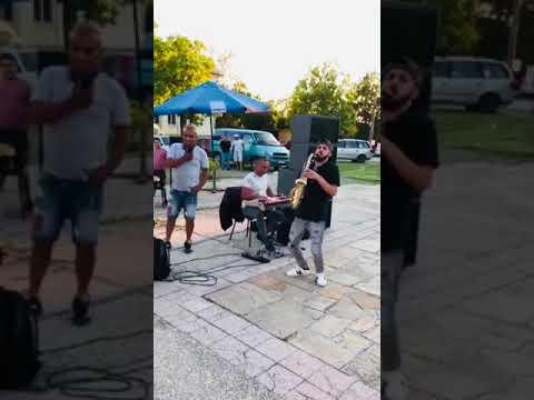 Tomas Pumata, Sasho Bikov & Ork. Orlin / Band - Kuchek 𝕌𝕟𝕚𝕧𝕖𝕣𝕤𝕒𝕝