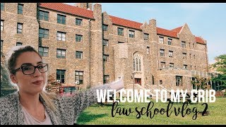 Day in the life | LAW SCHOOL VLOG 2(, 2017-09-06T16:20:54.000Z)