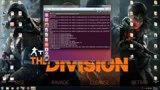 Instalacion Ubuntu Asterisk