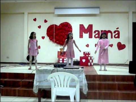 Iglesia Cavevid - Dia de la Madre (Es un Arte ser Mamá)