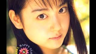 奈良沙緒理 - HAPPY FLOWER