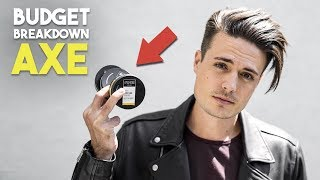Are Axe Hair Products Any Good? 🤔 | Men