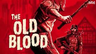 Wolfenstein The Old Blood -  intro