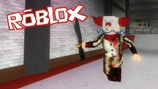 ROBLOX - Clown Killings 2 - Part 8 [Android Gameplay, Walkthrough]