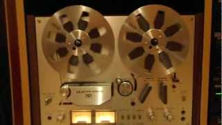 Akai/Sony 80