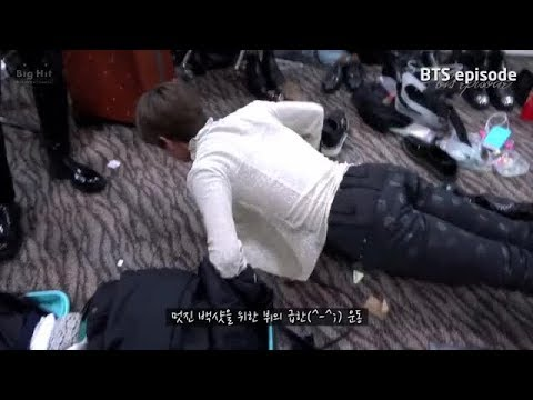 Photos Prove BTS V Has The Best Male S-Line Body In K-Pop