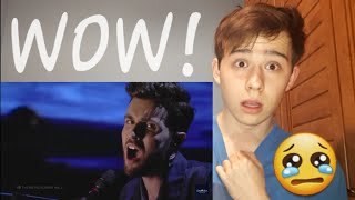 Baixar Duncan Laurence - Arcade - The Netherlands - LIVE - Second Semi-Final - Eurovision 2019 REACTION