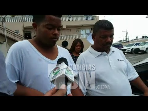 Un año de prisión preventiva para padre e hijo mataron a tres personas por un parqueo
