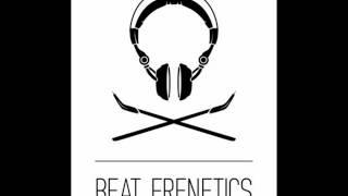 Mr.Brass Monkey feat I.X. - Stis maures listes (Instrumental by Beat Frenetics)