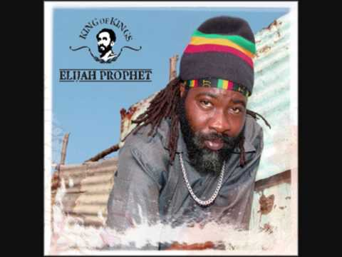 Elijah Prophet - King Of Kings  (Superior Riddim)