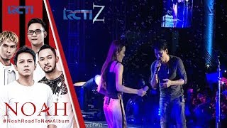 "Video RCTI MUSIC FEST - NOAH ARIEL FeaT SHERYL ""Menunggu Mu"" [16 SEPTEMBER 2017] download MP3, 3GP, MP4, WEBM, AVI, FLV September 2018"