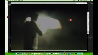 2nd shooter caught on video!? Muzzle Flash? Route91Harvest breakdown