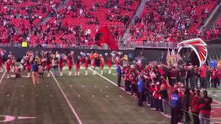 Atlanta Falcons intro 2019!!!