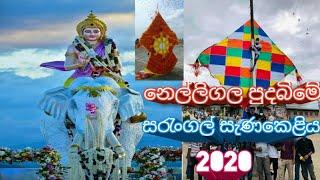 #slkites #nelligala #sarungal   Nelligala Sarungal Sanakeliya 2020  