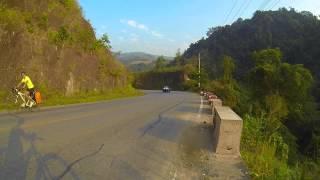 MariOla w Podróży Vlog#110 Orzechy z dżungli Namor/Luang Namtha Laos