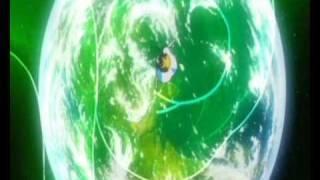 AMV - Early bird de Yoko Kanno. Banda sonora de Arjuna.