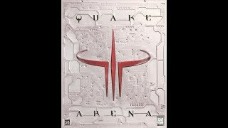 Pc gameplay 🔵 Quake 3 Arena 🔴