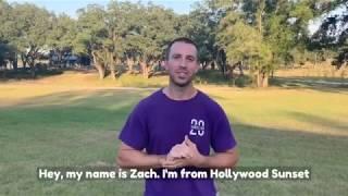 Zach from Hollywood Sunset CA meditation - Meditation Story #meditation #guidedmeditation #woomyung