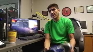 Brooks Adrenaline GTS 17 review