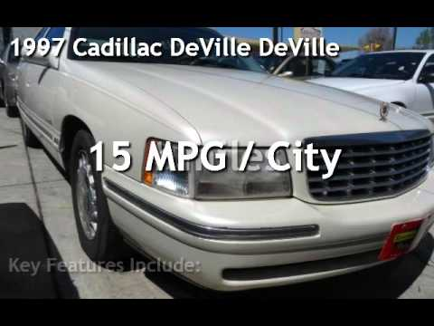 1997 cadillac deville - used cars denver - buy here pay here car
