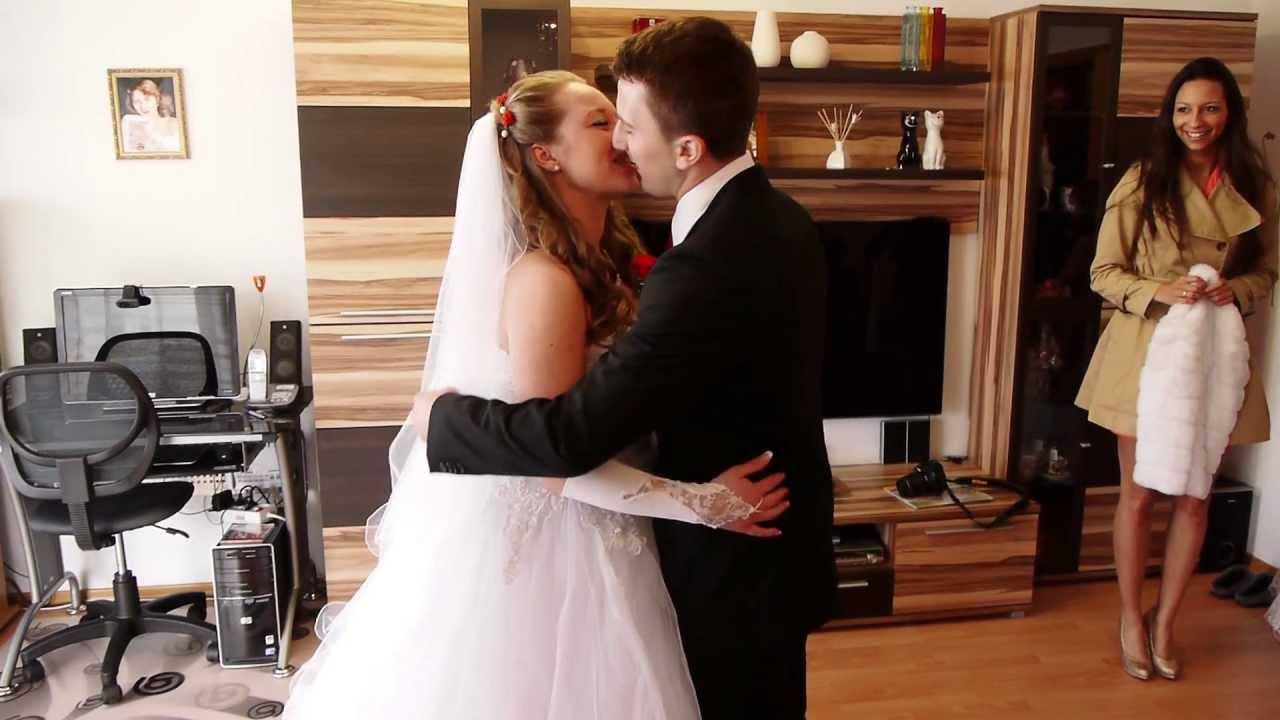 Bosnisch russische Hochzeit aus Ulm  YouTube
