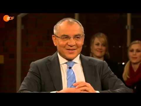 Markus Lanz (vom 24. Januar 2013) - ZDF (3/5)