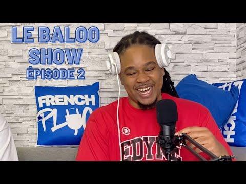 Youtube: Tory Lanez la descente aux enfers!  Drake & Kendrick Lamar – Le Baloo Show Podcast – Épisode 2
