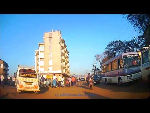 The Other Side of Kampala City - Independence Special